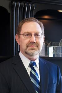 Russell D. Pantermuehl