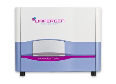 SmartChip Real-Time PCR System