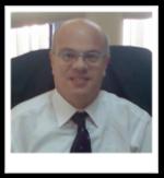 Dr. Fernando de la Vega