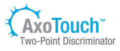AxoTouch™ Two-Point Discriminator