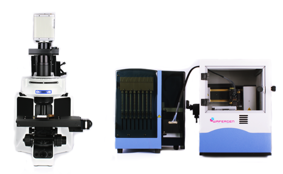 ICELL8™ Single-Cell System