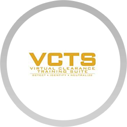 VCTS, the largest contract in Company history, is signed with the U.S. Army, totaling $63 million with options for an additional $30 million