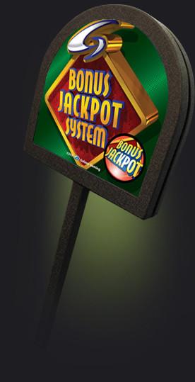 Bonus Jackpot System
