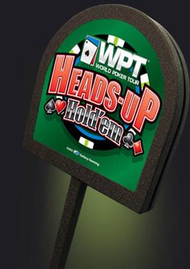 WPT Heads-Up Hold 'em