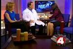 Milestone Scientific WFTX TV Fort Myers FL - June 16, 2013