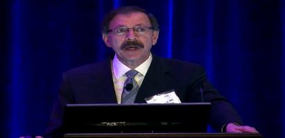 Presentation by Dr. Benjamin Lipsky