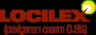Locilex cream