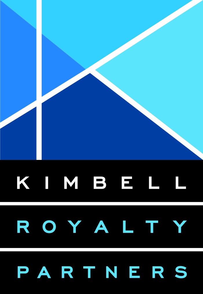 Kimbell Royalty Partners, LP