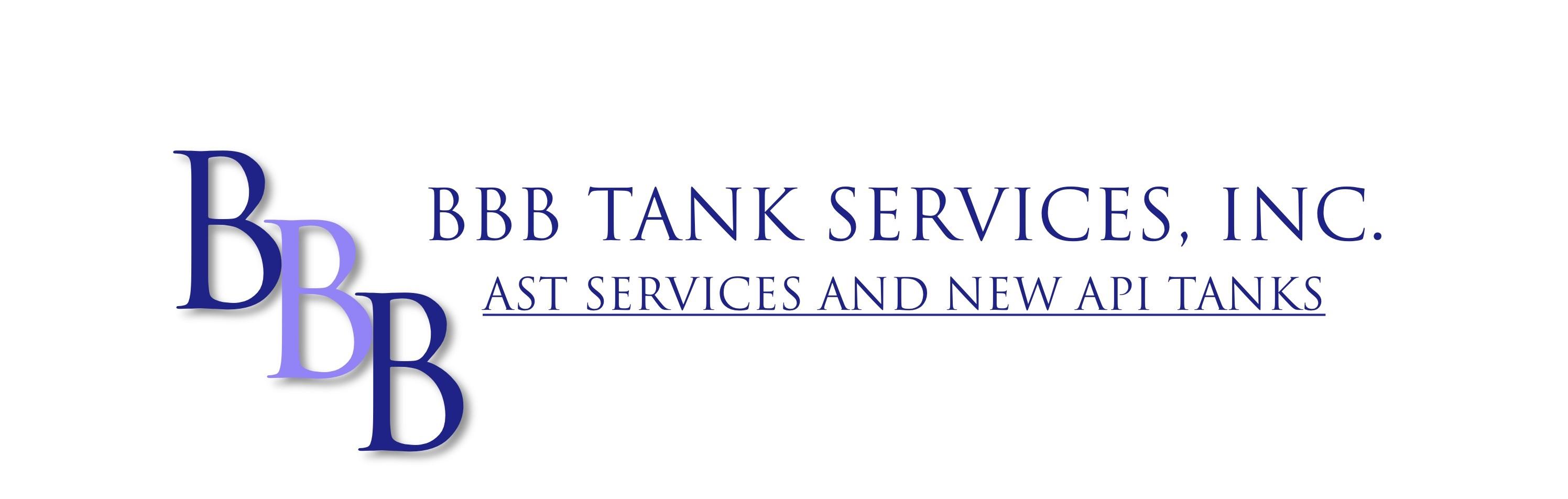 BBB Tank Services