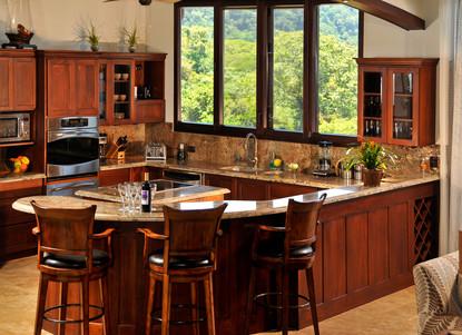 Kitchen 2 - Casa Big Sur (11/14)
