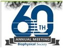 Biophysical Society 60th Annual Meeting logo