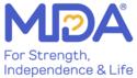 2017 MDA Scientific Conference logo