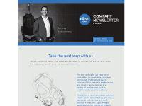 Ekso Company Newsletter - Spring 2017