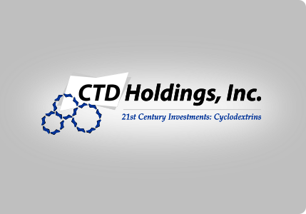 CTD Holdings, inc.