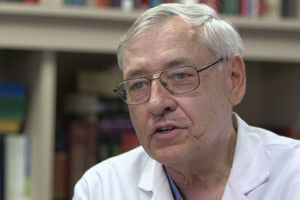 ESS Patients: Dr. Ahrenholz Interview Part 1