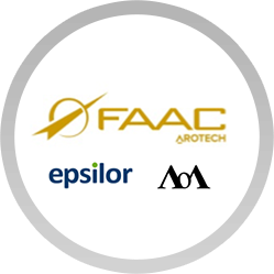 Arotech acquires FAAC, FAAC wins CDT contract. Arotech also acquires Epsilor, a battery manufacturer and AoA, an armored product manufacturer