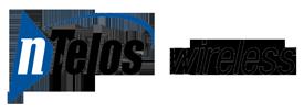 nTelos Logo