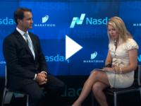 Marathon Patent Group CEO Doug Croxall Interviewed on NASDAQ CEO Signature Series