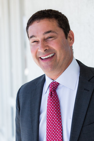 Michael Margolies