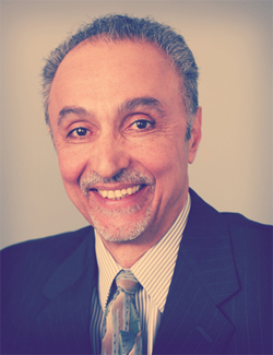 Why MYOS? One-on-One With Maghsoud Dariani, Director of Science & Technology Research