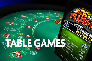 Galaxy Gaming Casino Games