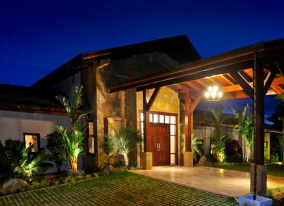 Front - Casa Big Sur (12/14)