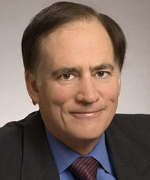 Charles Stanford