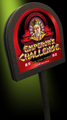 Emperor's Challenge