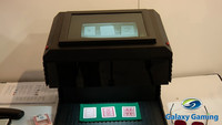 SpectrumVision Card Marking Detection System