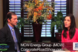 MCW Energy Group - Corporate Road Show