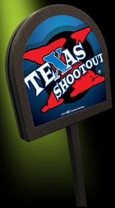 Texas Shootout