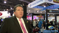 CEO's perspective at G2E 2014