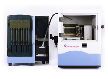 Seq-Ready TE Multisample NanoDispenser
