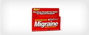 GelStat Migraine