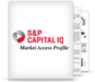 S&P Capital IQ Market Access Profile