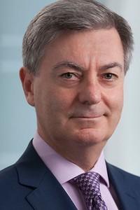 Sergio Traversa, PharmD, MBA