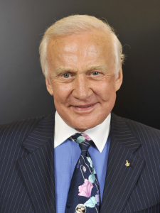 Astronaut Buzz Aldrin Relies on Re Muscle Health Products to Help Rebuild, Rejuvenate and Maintain Lean Muscle Fortetropin®, the Ingredient in Re Muscle Health™, Is Clinically Proven to Maintain Lean Muscle