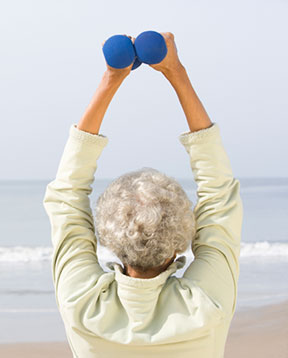 Fighting Age-Related Muscle Loss