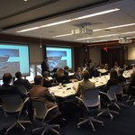 Pharma BD Roundtable - Boston