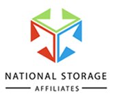 National Storage Affiliates Trust
