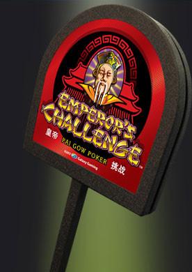 Emperor's Challenge w/Commission