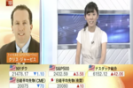 CNBC Japan Interview with Chris Jarvis on July 5, 2017