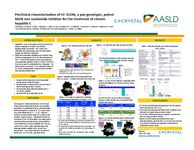 Preclinical characterization of CC-31244, a pan-genotypic, potent NS5B non-nucleoside inhibitor for the treatment of chronic hepatitis C