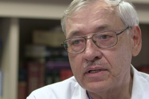 The Need for ESS: Dr. Ahrenholz Interview Part 3