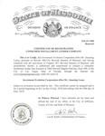 MO State Licensure