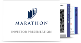 Marathon Patent Group Investor Presentation