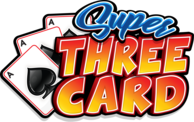 Super Three Card