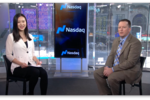 Chinese FN Interview with Chris Jarvis at the Nasdaq on March 6, 2019