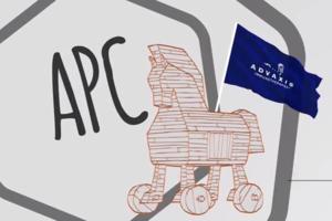 Advaxis's Trojan Horse Technology