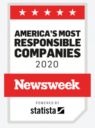 America's Most Responsible Companies
